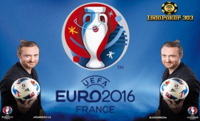 Agen Poker Terpecaya - Video Klip  Lagu  David Guetta Menyemarakan Piala Eropa 2016