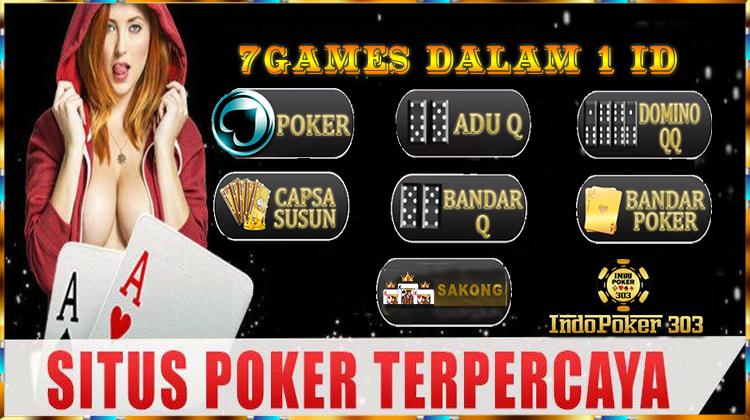 Keistimewahan Bermain Di Agen Poker Online Terpercaya