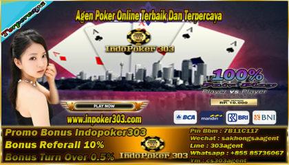 Memiliki Agen Poker Online Yang Baik Dan Terpercaya