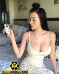 Model Filipina Sunshine Guimary Hobi Umbar Payudara