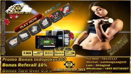 Deposit Termurah Bermain Poker Online Uang Asli