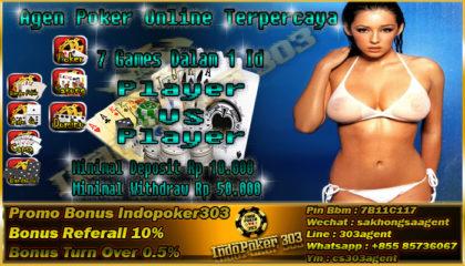 Agen BandarQQ Online Dan Poker Online Terbaik Di Indonesia