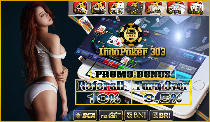 Lokasi Bermain Judi Poker Online Terbesar Di Indonesia