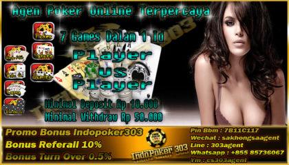 Taktik Terpercaya Untuk Bermain Poker Online Indonesia
