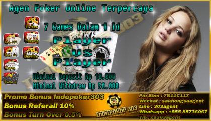 Tips Membaca kartu Lawan Dalam Permainan Poker Online