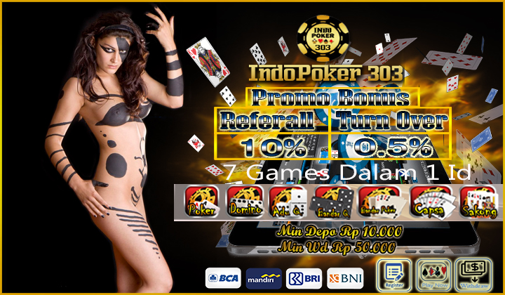 internet casino online poker joker