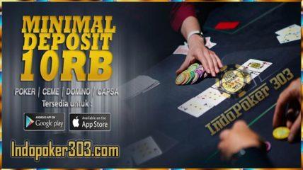 Agen Judi Poker Online Teramai Di Indonesia