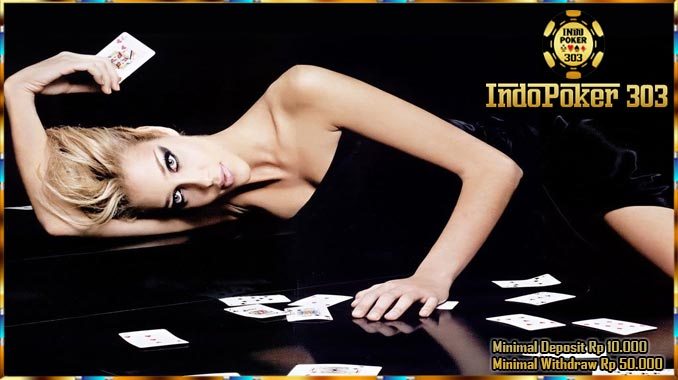 Permainan judi poker online saat ini di indonesia sudah menjadi permainan yang memang banyak dikenal orang, permainan poker online ini sendiri memanglah sudah