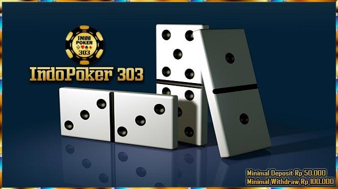 Permainan domino online yang sekarang mulai ramai dimainkan masyarakat pada awalnya dikenalnya lewat media sosial Facebook dan menjadi satu di antara permainan