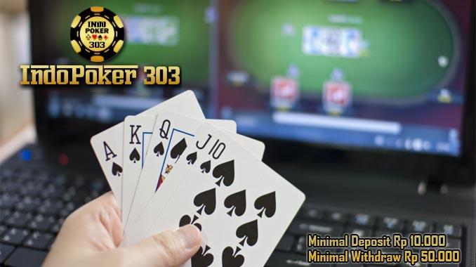 Bermain taruhan di Agen Poker Online uang asli merupakan salah satu pilihan para bettor untuk mencari keuntungan yang besar. sudah bisa dipastikan semua para