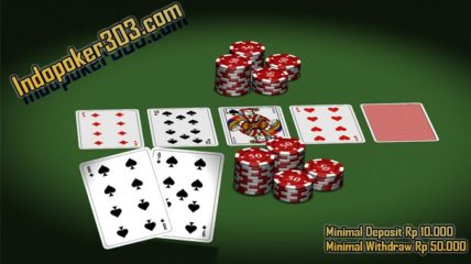 Tips Simple Dalam Taruhan Bermain Poker Online Indonesia