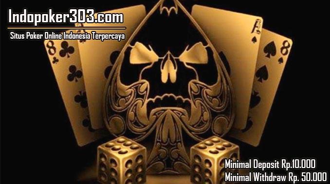 Bermain taruhan Poker Uang Asli secara online saat ini sudah menjadi bagian dari gaya hidup oleh banyak masyarakat di indonesia. bagaiman tiak? bermain judi