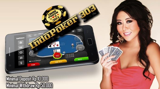 Setiap permainan judi Poker Uang Asli online memang menjanjikan keuntungan besar, bagi anda yang bisa memenangkan setiap taruhan. maka dari itu, setiap pemain