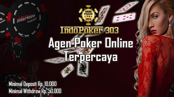 Poker Online Indonesia meruapakan salah satu permainan yang cukup populer dan sangat di gemari oleh banyak orang. maka tidak heran jika banyak agen poker online