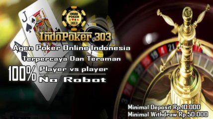 Hal Yang Menarik Pada Permainan Judi Poker Online Indonesia