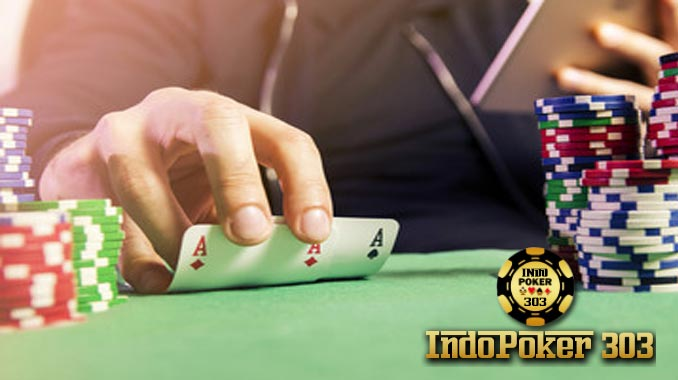 Poker Online Indonesia adalah sebuah permainan judi kartu online yang paling kerap dicari cari oleh para bettor judi online di indonesia. dimana permainan ini
