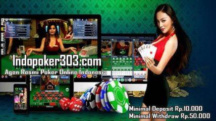 Keuntungan Main Judi Bersama Agen Poker Online Terpercaya