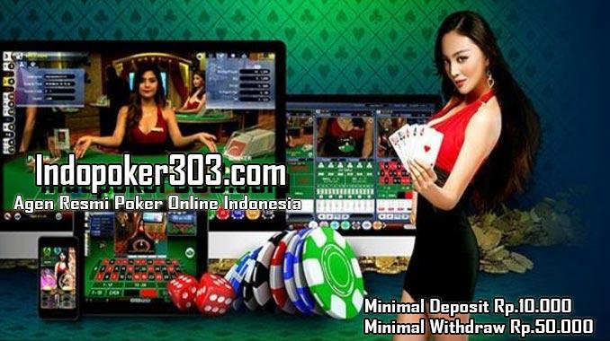 Bermain permainan Judi Poker Online memang sudah menjadi kegiatan yang rutin sejak dulu hingga sampai sekarang masih banyak dilakukan masyarakat di indonesia.