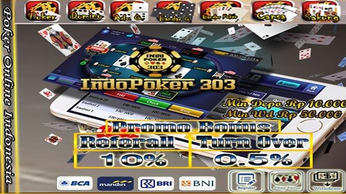 Keuntungan Bermain Poker Di Agen Judi Online Banyak Bonusnya, Kepopuleran permainan poker online indonesia saat ini sudah semakin terkenal dan semakin menggila saja di indonesia. dengan banyaknya masyarakat indonesia
