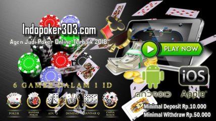 Mudahnya Main Judi Poker Online Uang Asli Di Agen Terpercaya