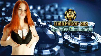 Agen Poker Online Indonesia 100 Persen Tanpa Robot | Indopoker303.com