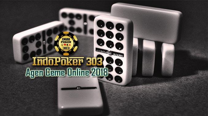 Permainan game ceme online dengan menggunakan uang asli indonesia memang sangat menguntungkan sekali untuk seluruh para bettor judi online indonesia. pasalnya dalam bermain judi ceme online ini para bettor memiliki banyak kesempatan untuk meraih keuntungan yang sangat besar.