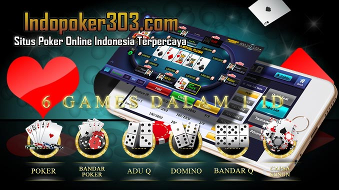 Agen Poker Indonesia Termurah Dengan Bonus Melimpah, Pastinya sudah banyak masyarakat indonesia yang sudah mengenal akan permainan poker online / permainan kartu ini. permainan ini mulai dari zaman batupun sudah ada dan sudah dimainkan oleh para pemain judi.