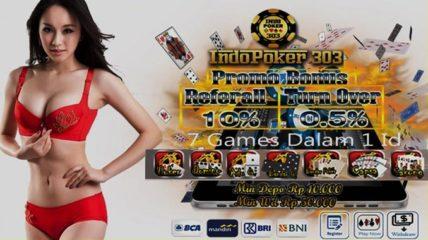 Agen Poker Online Indonesia Terpercaya Deposit 24 Jam