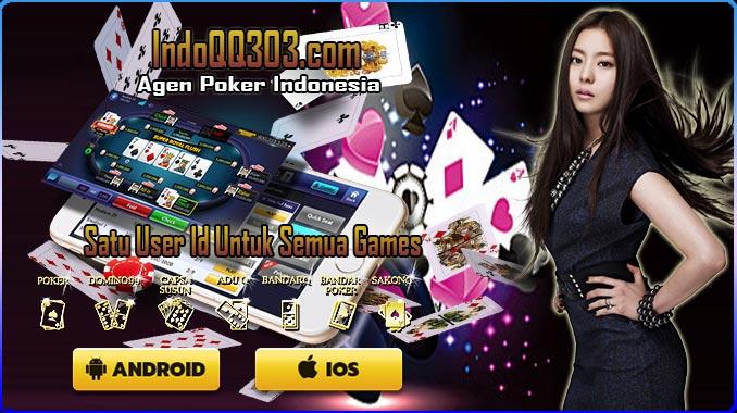 Menang ketagihan kalah penasaran, Kira kira begitu saat kita bermain pada permaina judi Poker Online Indonesia. ada perbedaan cara bermain antara orang Indonesia dan orang bule khususnya Amerika.