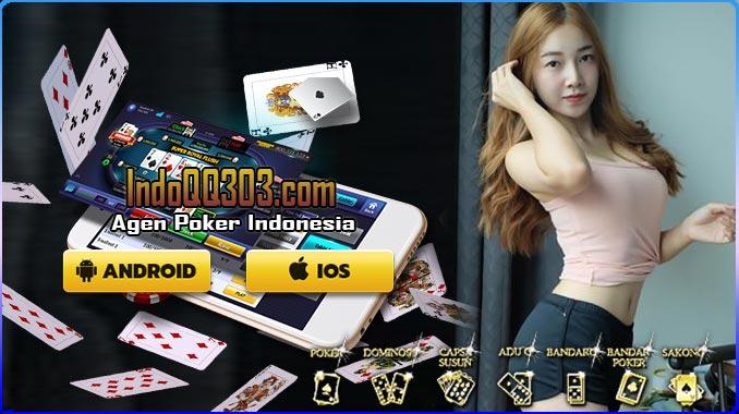Dalam dunia judi Poker Online Indonesia taruhan dengan menggunakan uang aasli, terdapat banyak sekali jenis game yang dapat kita mainkan. tentu saja untuk dapat