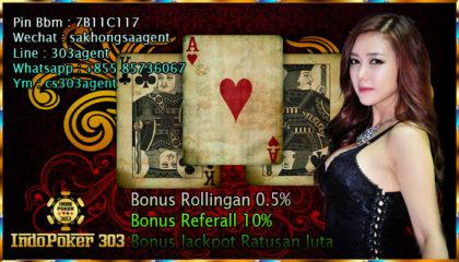 Kejutan Manis Dari Situs Agen Poker Online Terpercaya