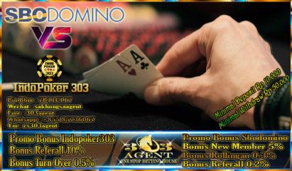 Agen Poker Sbodomino Uang Asli Indonesia Terpercaya