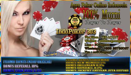 Cara Memilih Agen Poker Online Terbaik Di Indonesia