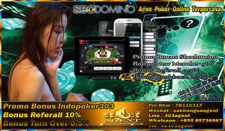 Agen Idnpoker Terpercaya - Tips Bemain Poker Online Tanpa Modal Sedikitpun