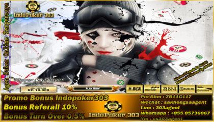 Agen Poker Online Yang Terjamin Aman Dan Terpercaya