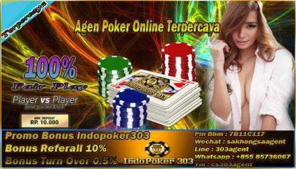 Cara Menghitung Turn Over Di Agen Poker Online Terpercaya