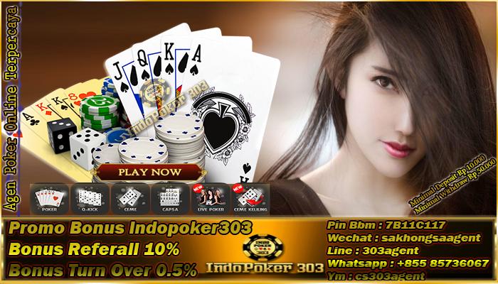 Poker Online - Kesalahan Pemula Saat Bermain Poker Uang Asli