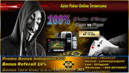 Tips Menghindari Hacker Dalam Poker Online