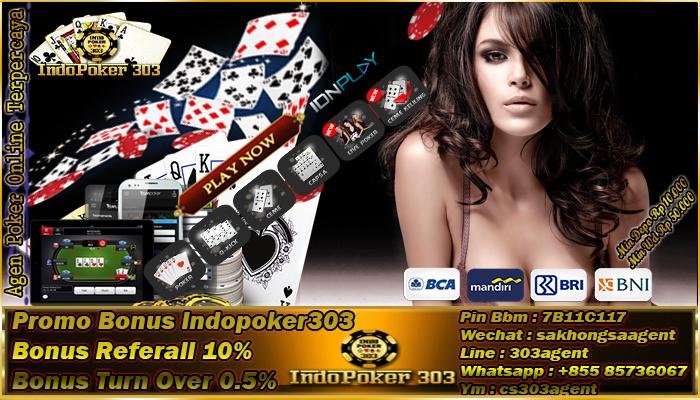Tips Bermain Games Poker Online Uang Asli Tanpa Modal