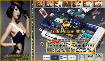 Permainan Judi Domino Online Yang Di Senangi Semua Player