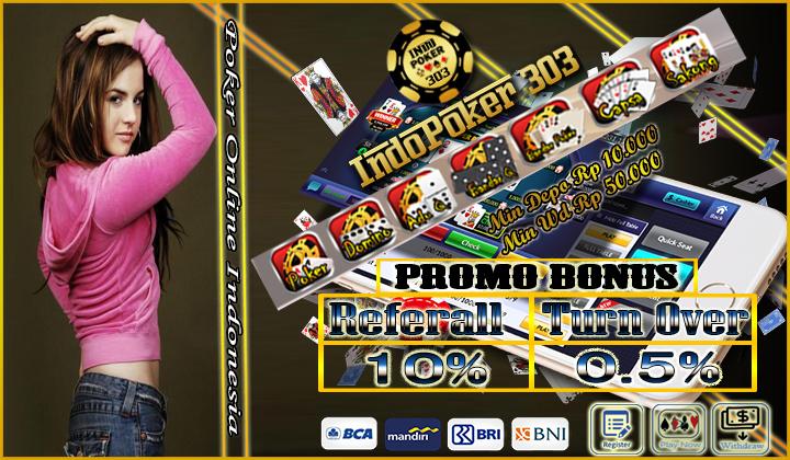 Situs Domino Qiu Qiu Terpercaya Di Indonesia