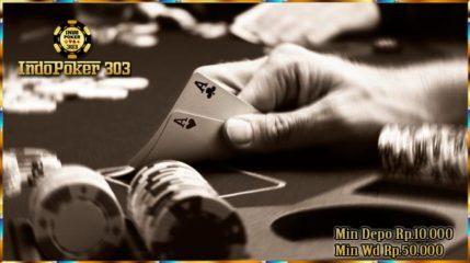 Daftar Bermain Judi Poker Online Teraman Di Indonesia