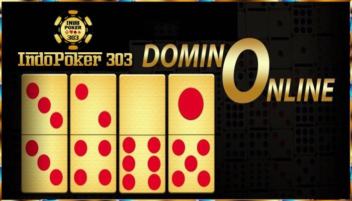 Situs Resmi Taruhan Domino Online Uang Asli Terpercaya