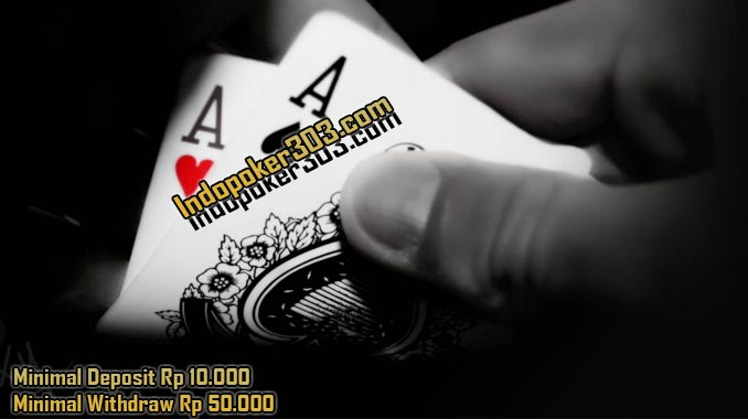 Bermain Taruhan Poker Online Sesuai Ketentuan yang Berlaku