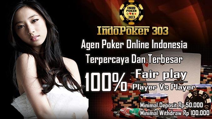 Poin Poin Menarik Saat Bermain Di Agen Poker Online Indonesia