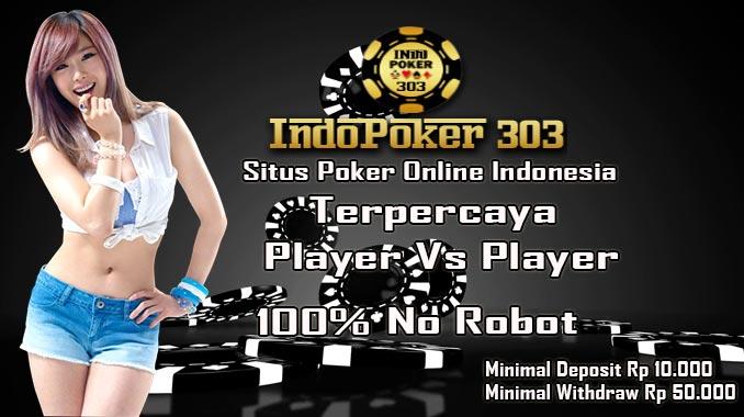Sisi Positif Dalam Permainan Game Poker Online Indoenesia