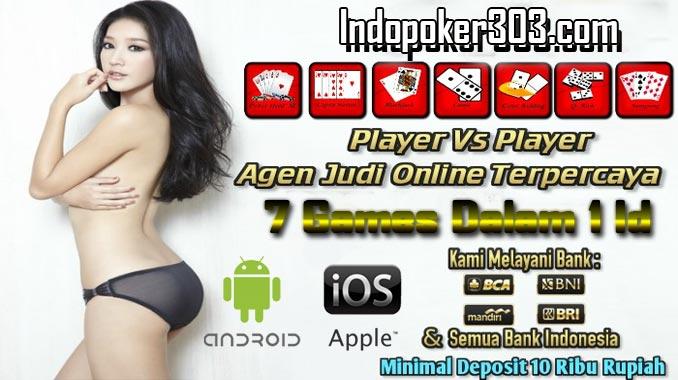 Agen Judi Terpercaya Dalam Bermain Taruhan Poker Online