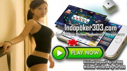 Agen Resmi Poker Online Indonesia Terpercaya Bonus Terbesar