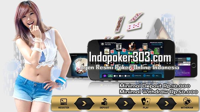 Cara Ampuh Mengcoh Lawan Saat Bermain Poker Online Indonesia