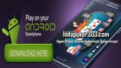Keseruan Bermain Poker Online Uang Asli Indonesia Di Android